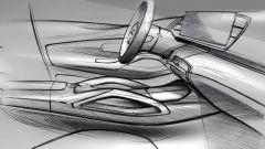 Nuova Mercedes GLE 2019: eccola senza camuffature - Immagine: 12