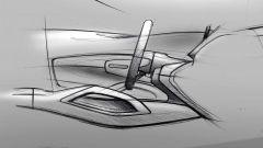 Nuova Mercedes GLE 2019: eccola senza camuffature - Immagine: 13
