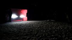 Nuova Mercedes GLE, inizia la scalata alla vetta - Immagine: 2