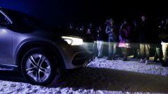 Nuova Mercedes GLE, inizia la scalata alla vetta - Immagine: 5