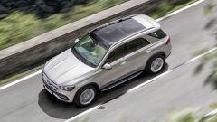 Nuova Mercedes GLE 2019: il SUV torna a sette posti - Immagine: 11