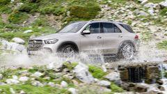 Nuova Mercedes GLE 2019: il SUV torna a sette posti - Immagine: 19