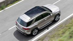 Nuova Mercedes GLE 2019: il SUV torna a sette posti - Immagine: 22