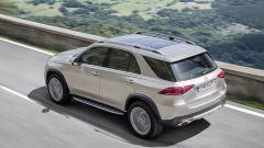 Nuova Mercedes GLE 2019: il SUV torna a sette posti - Immagine: 23