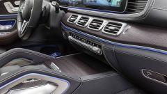 Nuova Mercedes GLE 2019: il SUV torna a sette posti - Immagine: 29