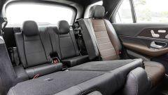 Nuova Mercedes GLE 2019: il SUV torna a sette posti - Immagine: 30