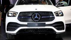 Nuova Mercedes GLE 2019: in video dal Salone di Parigi 2018 - Immagine: 9