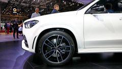Nuova Mercedes GLE 2019: in video dal Salone di Parigi 2018 - Immagine: 12