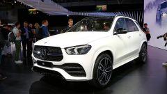 Nuova Mercedes GLE 2019: in video dal Salone di Parigi 2018 - Immagine: 16