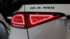 Nuova Mercedes GLE 2019: in video dal Salone di Parigi 2018 - Immagine: 20