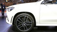 Nuova Mercedes GLE 2019: in video dal Salone di Parigi 2018 - Immagine: 22