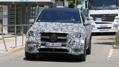 Mercedes GLE Coupé: il nuovo SUV arriva a Ginevra? - Immagine: 2