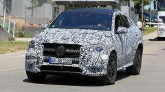 Mercedes GLE Coupé: il nuovo SUV arriva a Ginevra? - Immagine: 4