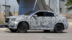 Mercedes GLE Coupé: il nuovo SUV arriva a Ginevra? - Immagine: 6