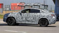 Mercedes GLE Coupé: il nuovo SUV arriva a Ginevra? - Immagine: 8