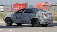 Mercedes GLE Coupé: il nuovo SUV arriva a Ginevra? - Immagine: 9