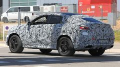 Mercedes GLE Coupé: il nuovo SUV arriva a Ginevra? - Immagine: 11