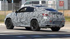 Mercedes GLE Coupé: il nuovo SUV arriva a Ginevra? - Immagine: 12