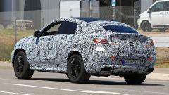 Mercedes GLE Coupé: il nuovo SUV arriva a Ginevra? - Immagine: 13