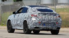 Mercedes GLE Coupé: il nuovo SUV arriva a Ginevra? - Immagine: 15