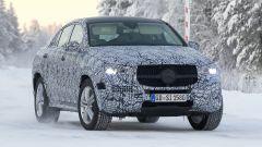 Mercedes GLE Coupé: il nuovo SUV arriva a Ginevra? - Immagine: 17