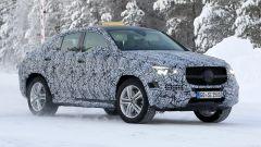 Mercedes GLE Coupé: il nuovo SUV arriva a Ginevra? - Immagine: 18
