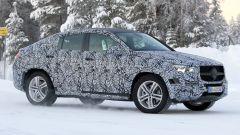 Mercedes GLE Coupé: il nuovo SUV arriva a Ginevra? - Immagine: 19