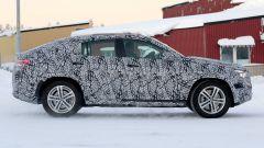 Mercedes GLE Coupé: il nuovo SUV arriva a Ginevra? - Immagine: 20