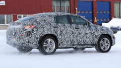 Mercedes GLE Coupé: il nuovo SUV arriva a Ginevra? - Immagine: 21