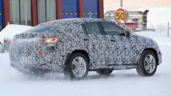 Mercedes GLE Coupé: il nuovo SUV arriva a Ginevra? - Immagine: 22
