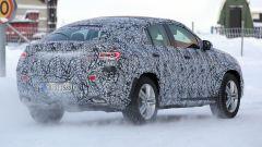 Mercedes GLE Coupé: il nuovo SUV arriva a Ginevra? - Immagine: 23