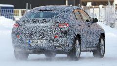 Mercedes GLE Coupé: il nuovo SUV arriva a Ginevra? - Immagine: 24