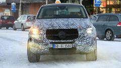 Mercedes GLE Coupé: il nuovo SUV arriva a Ginevra? - Immagine: 25