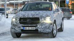 Mercedes GLE Coupé: il nuovo SUV arriva a Ginevra? - Immagine: 26