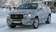 Mercedes GLE Coupé: il nuovo SUV arriva a Ginevra? - Immagine: 27