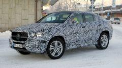 Mercedes GLE Coupé: il nuovo SUV arriva a Ginevra? - Immagine: 28
