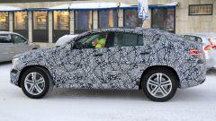 Mercedes GLE Coupé: il nuovo SUV arriva a Ginevra? - Immagine: 29