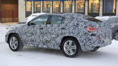 Mercedes GLE Coupé: il nuovo SUV arriva a Ginevra? - Immagine: 30
