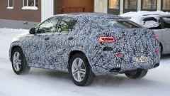 Mercedes GLE Coupé: il nuovo SUV arriva a Ginevra? - Immagine: 31