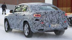 Mercedes GLE Coupé: il nuovo SUV arriva a Ginevra? - Immagine: 32
