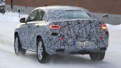 Mercedes GLE Coupé: il nuovo SUV arriva a Ginevra? - Immagine: 33