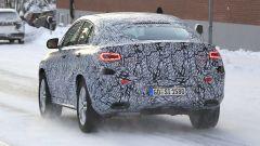 Mercedes GLE Coupé: il nuovo SUV arriva a Ginevra? - Immagine: 34