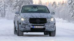 Mercedes GLE Coupé: il nuovo SUV arriva a Ginevra? - Immagine: 35