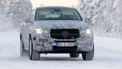 Mercedes GLE Coupé: il nuovo SUV arriva a Ginevra? - Immagine: 36