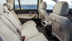 Nuova Mercedes GLS 2020: foto ufficiali dell'ammiraglia Suv - Immagine: 5