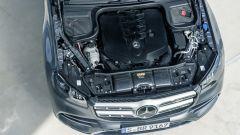Nuova Mercedes GLS 2020: foto ufficiali dell'ammiraglia Suv - Immagine: 17