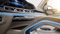 Nuova Mercedes GLS 2020: foto ufficiali dell'ammiraglia Suv - Immagine: 16