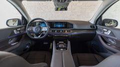 Nuova Mercedes GLS, l'ammiraglia si fa Suv. A bordo, tutto - Immagine: 6