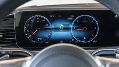 Nuova Mercedes GLS, l'ammiraglia si fa Suv. A bordo, tutto - Immagine: 8