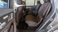 Nuova Mercedes GLS, l'ammiraglia si fa Suv. A bordo, tutto - Immagine: 18
